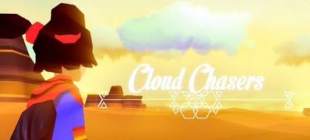 Cloud Chasers : Un jeu sur les migrants