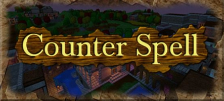 Counter Spell : Counter Strike version Heroic-Fantasy