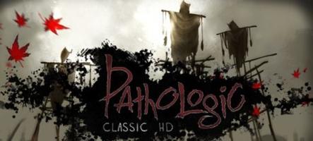 Pathologic Classic HD : 10 ans après, le jeu d'horreur revient