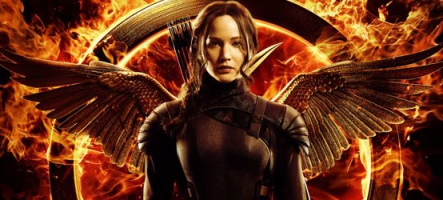 Hunger Games, La révolte partie 2 : la bande-annonce finale