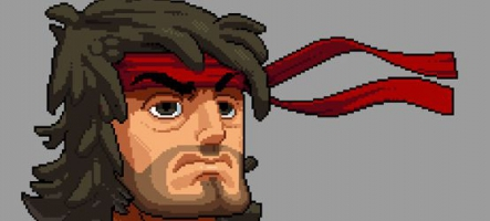 Broforce sort en version définitive