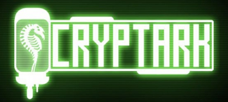Cryptark, un petit shoot spatial sur PC et PS4