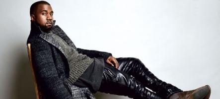 Kanye West résume en un tweet les dérives du jeu sur mobile