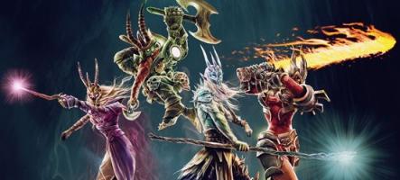 Overlord: Fellowship of Evil, un jeu de rôle Nazgûl pour la semaine prochaine