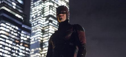 Daredevil : La saison 2 sur Netflix annoncée en bande-annonce