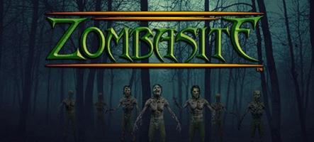 Zombasite, un jeu de rôle fantasy avec des zombies