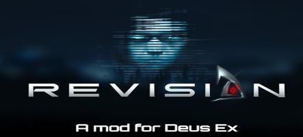 Square Enix dit officiellement OUI au remake de Deus Ex fait par des fans