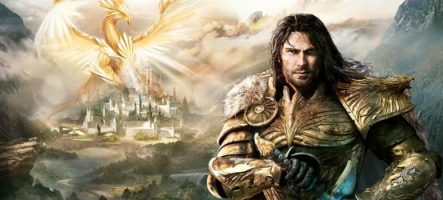 TEST : Might and Magic Heroes VII (PC)