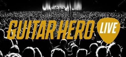 Guitar Hero Live : Les coulisses avec Lenny Kravitz et James Franco