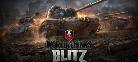 World of Tanks Blitz fête Halloween