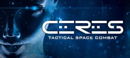 Ceres  : un jeu de stratégie spatial
