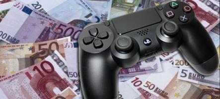 Grand Concours : Plus de 2200 € de jeux vidéo à gagner !