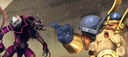 Blood Bowl: Kerrunch, violence sur mobile