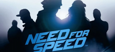 Need For Speed 2015 dévoile tous ses véhicules