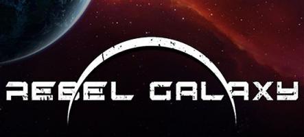 Rebel Galaxy : combat, exploration, commerce dans l'espace