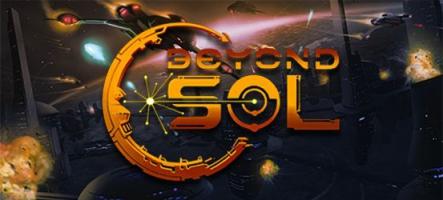 Beyond Sol : gestion, stratégie et combat