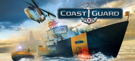 Coast Guard : Sauvetage en mer