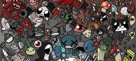 Afterbirth, le DLC de The Binding of Isaac Rebirth disponible ce 30 Octobre