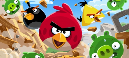 Licenciements chez Rovio (Angry Birds)