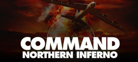 Command: Northern Inferno, la guerre est froide