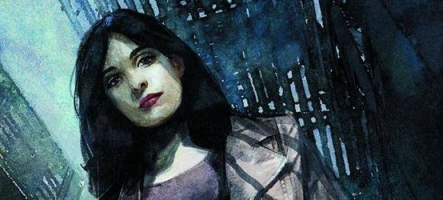 Jessica Jones : la nouvelle série Marvel sur Netflix