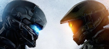 TEST : Halo 5 : Guardians (Xbox One)