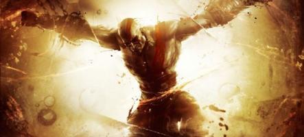 God of War 4 annoncé demain ?