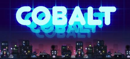 Cobalt : le nouveau jeu des créateurs de MineCraft repoussé