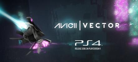 [PGW] Vector, le jeu d'Avicii qui vrille les tympans
