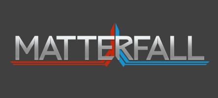 [PGW] MatterFall, le nouveau jeu des créateurs de Super Stardust