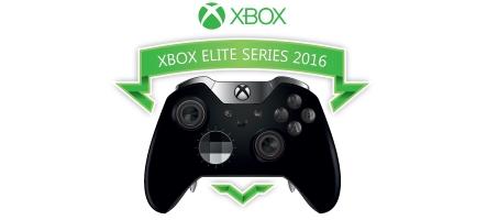 Microsoft lance ses Xbox Elite Series