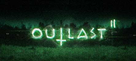 Outlast II est officiel