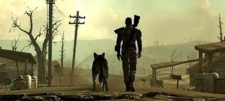 Bethesda vous offre un aperçu de The Art of Fallout 4