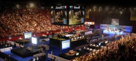 Des bourses pour les joueurs d'e-sport dans les Universités Américaines