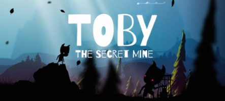 Toby: The Secret Mine : inspiré par Limbo