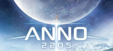 TEST : Anno 2205 (PC)