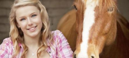 Horse Life 4 : Hue cocotte !