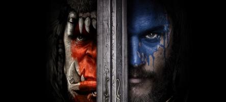 Warcraft, la toute première bande-annonce du film