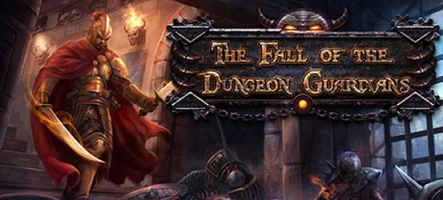 The Fall of the Dungeon Guardians : Donjons et Dragons