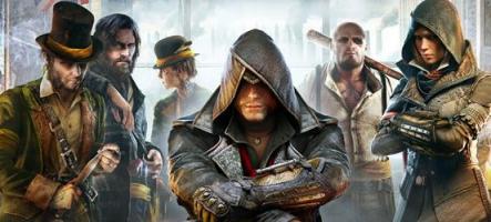 Les ventes d'Assassin's Creed Syndicate plombées par l'expérience d'AC Unity
