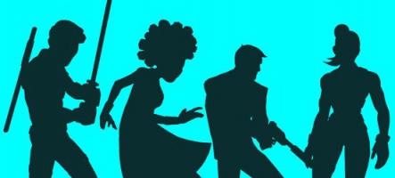 SPYJINX : J.J. Abrams et Epic Games développent un jeu vidéo