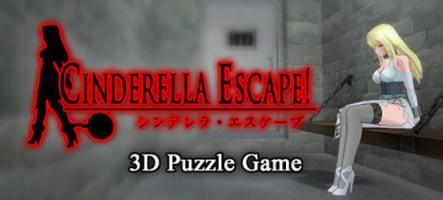 Cinderella Escape! R12 : Cendrillon est une cochonne