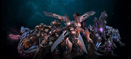 Supernova : Un mélange de jeu de stratégie et de MOBA