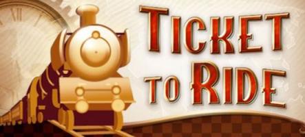 Ticket to Ride : Les Aventuriers du Rail s'enrichissent de nouveaux contenus