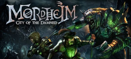 Mordheim: City of the Damned est sorti