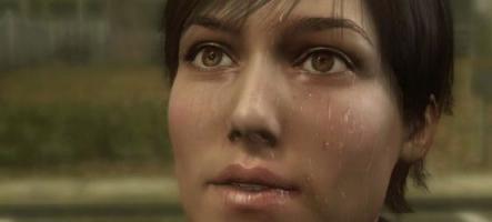 Heavy Rain et Beyond: Two Souls officialisés sur PS4