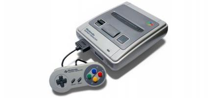 La Super Nintendo a 25 ans