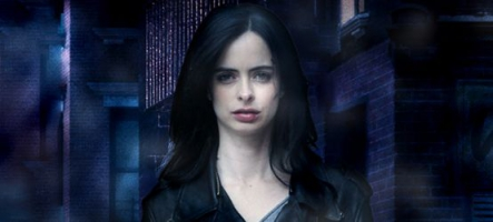 Jessica Jones : la critique de l...