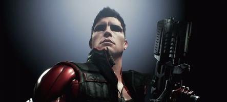 Paragon : le jeu signé Epic Games dévoile un nouveau personnage