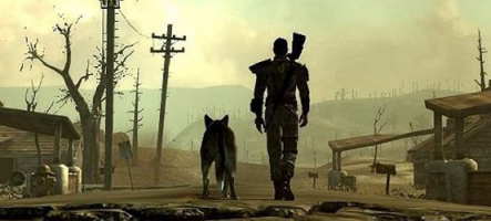 Fallout 4 : Le premier patch est disponible !